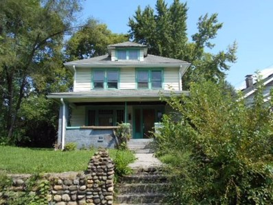 1420 W 26th Street, Indianapolis, IN 46208 - #: 21603164