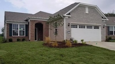 13209 Balletto Way, Fishers, IN 46037 - #: 21603171