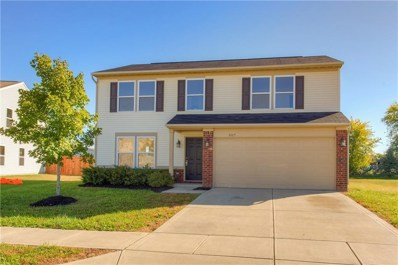 3427 Black Forest Lane, Indianapolis, IN 46239 - MLS#: 21603175