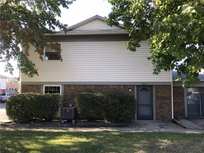 6846 Fall Time Place UNIT 15B, Indianapolis, IN 46226 - #: 21603205
