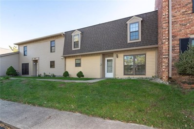 8507 Westport Lane, Indianapolis, IN 46234 - #: 21603214