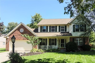 330 Hollowview Drive, Noblesville, IN 46060 - MLS#: 21603217