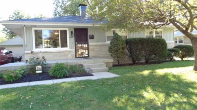 7715 E 51st Street, Indianapolis, IN 46226 - MLS#: 21603223