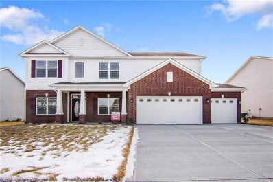 9321 Foudray Circle, Avon, IN 46143 - MLS#: 21603249