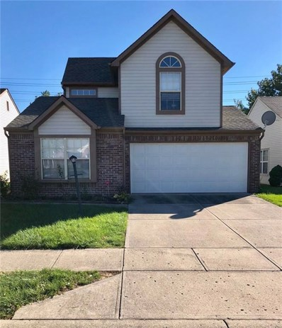 4935 Peony Place, Indianapolis, IN 46254 - #: 21603251