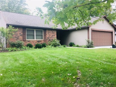 8504 Prairie Drive, Indianapolis, IN 46256 - #: 21603254