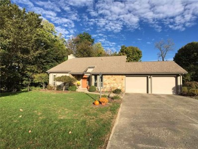 902 Ivywood Court, New Castle, IN 47362 - #: 21603257