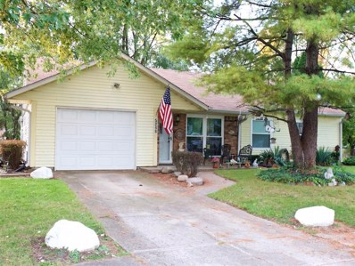 5246 Wagon Wheel Trail, Indianapolis, IN 46237 - #: 21603265