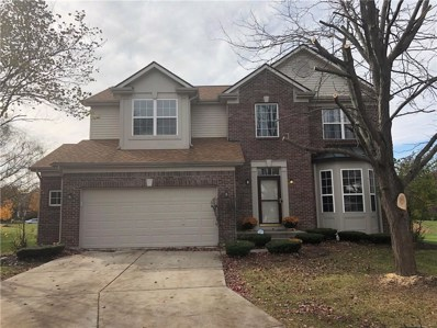 10847 Jessie Circle, Indianapolis, IN 46236 - #: 21603297
