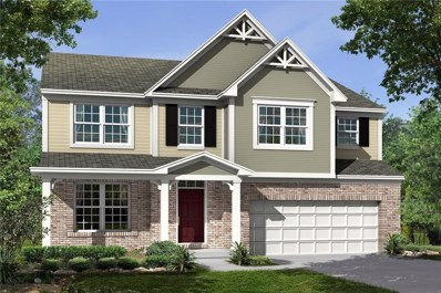 10126 Gallop Lane, Fishers, IN 46040 - MLS#: 21603300