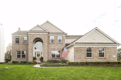 11783 Stepping Stone Drive, Fishers, IN 46037 - #: 21603310
