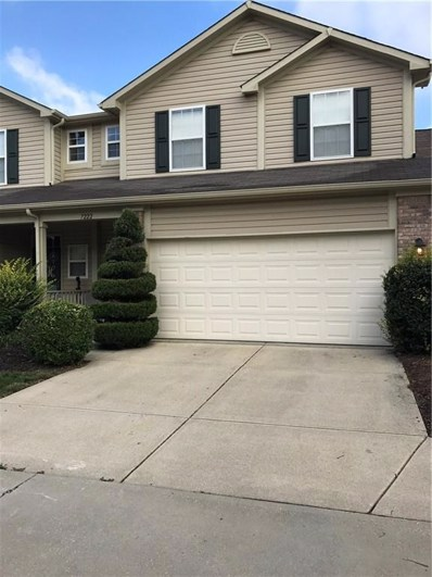 7222 Wyatt Lane UNIT 19, Indianapolis, IN 46217 - #: 21603312