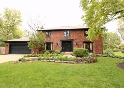 9048 Yellowwood Court, Indianapolis, IN 46260 - MLS#: 21603317