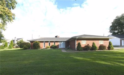 3940 Todd Road, Indianapolis, IN 46237 - MLS#: 21603326