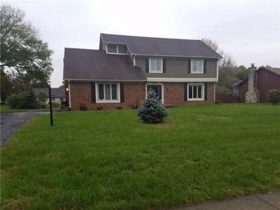 7957 Castle Lake Road, Indianapolis, IN 46256 - #: 21603356