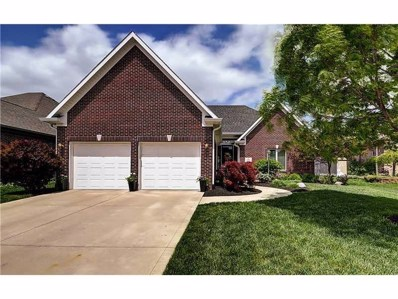 336 Connecticut Circle, Indianapolis, IN 46217 - #: 21603363