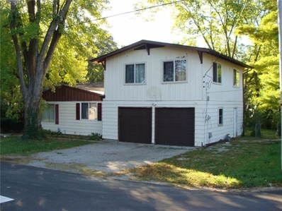 1015 E 104th Street, Indianapolis, IN 46280 - MLS#: 21603366