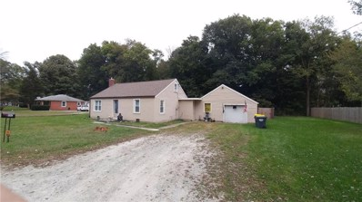 5902 Oak Lane, Anderson, IN 46013 - MLS#: 21603369