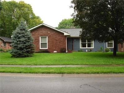 1730 Birch Court, Plainfield, IN 46168 - MLS#: 21603372