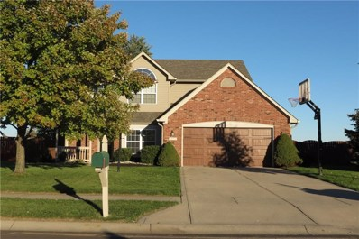 617 West Street, Whiteland, IN 46184 - MLS#: 21603385