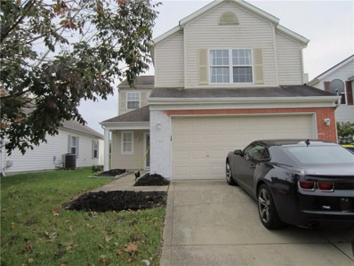 11543 Congressional Lane, Indianapolis, IN 46235 - #: 21603393