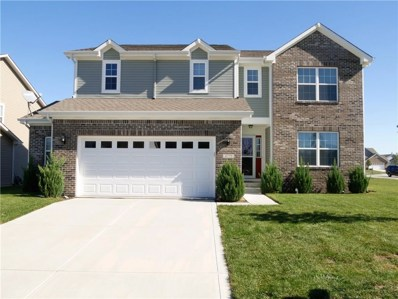4775 Stardust Circle, Plainfield, IN 46168 - #: 21603397