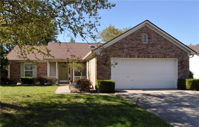 6614 Sparrowood Drive, Indianapolis, IN 46236 - #: 21603403