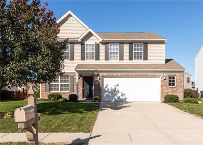 11184 Corsair Place, Noblesville, IN 46060 - MLS#: 21603415