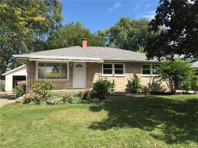 7830 E 49th Street, Indianapolis, IN 46226 - MLS#: 21603425