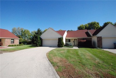5308 Caring Cove, Indianapolis, IN 46268 - MLS#: 21603430
