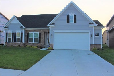 11984 Eagleview Drive, Zionsville, IN 46077 - #: 21603457