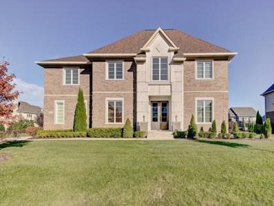 3283 Homestretch Drive, Carmel, IN 46032 - #: 21603465