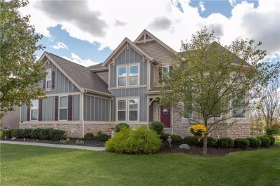 675 Featherstone Drive, Westfield, IN 46074 - MLS#: 21603474