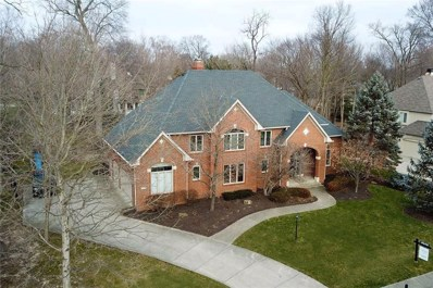 4874 Windrift Way, Carmel, IN 46033 - #: 21603504