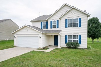 5559 Gainesway Drive, Greenwood, IN 46142 - #: 21603506