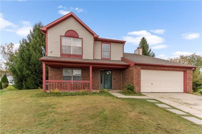 5905 Ann Marie Way Lane, Indianapolis, IN 46231 - MLS#: 21603510