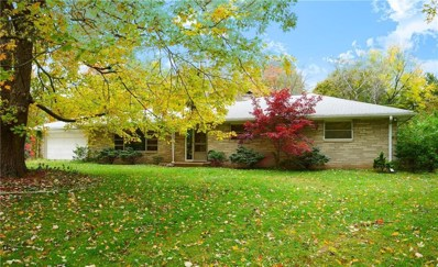 4644 Orlando Court, Indianapolis, IN 46228 - #: 21603516