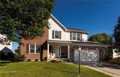 7210 Samuel Drive, Indianapolis, IN 46259 - #: 21603534