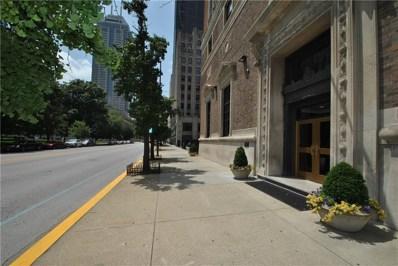 350 N Meridian Street UNIT 502, Indianapolis, IN 46204 - #: 21603537