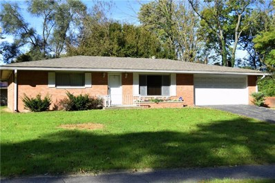 6492 Grandview Drive, Indianapolis, IN 46260 - #: 21603544