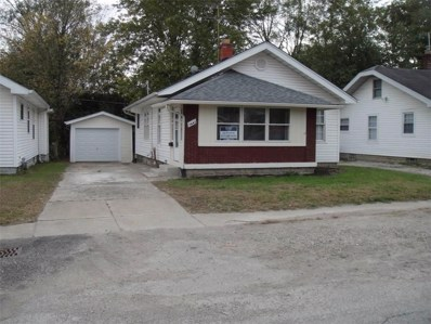 3643 Rockville Road, Indianapolis, IN 46206 - #: 21603549