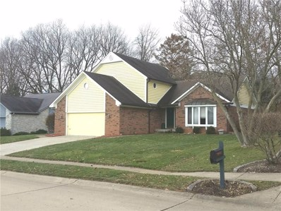 8664 Gallant Fox Drive, Indianapolis, IN 46217 - #: 21603556