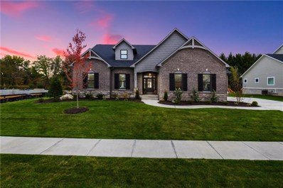 14009 Grannan Lane, Carmel, IN 46074 - MLS#: 21603571