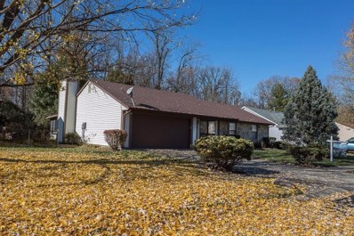 4258 Eagle Bay West Drive, Indianapolis, IN 46254 - #: 21603579