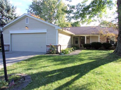 11713 Cameron Drive, Fishers, IN 46038 - #: 21603580