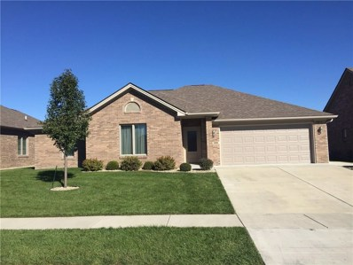 5008 Imperial Drive, Columbus, IN 47203 - #: 21603582