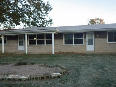 7400 W County Road 550 S, Daleville, IN 47334 - #: 21603592