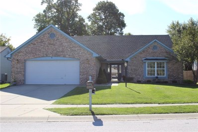 6667 Blackthorn Drive, Indianapolis, IN 46221 - MLS#: 21603600