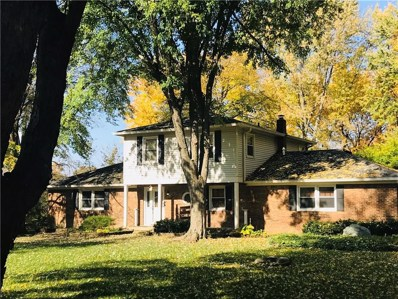 910 W County Line Road, Indianapolis, IN 46217 - #: 21603637