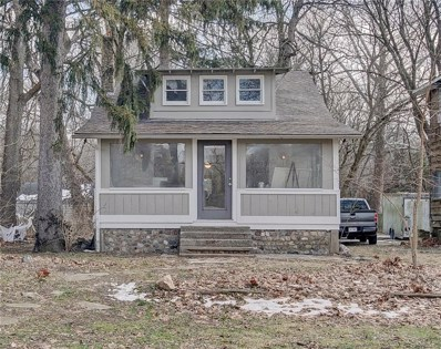 7530 Rosslyn Avenue, Indianapolis, IN 46240 - #: 21603645